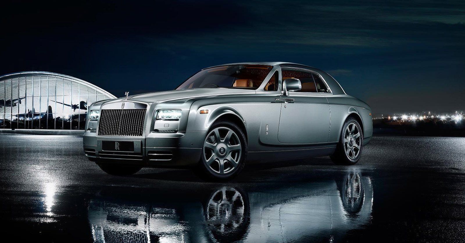 20 Facts You Never Knew About Rolls Royce