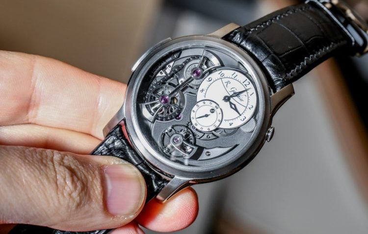 The Top Five Independent Watch Brands Of 2017