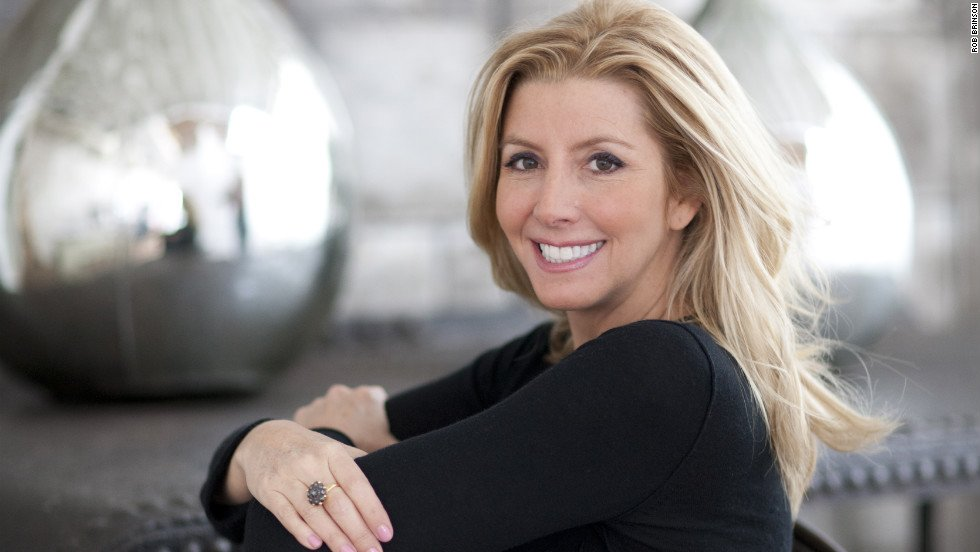 10 Things You Didn T Know About Sara Blakely
