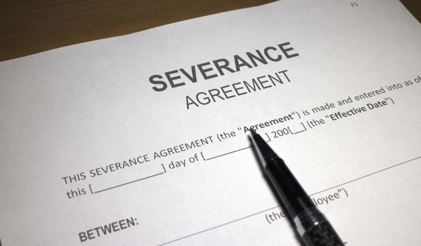 7 Things You Didn T Know Were Hidden In Your Severance Agreement