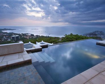 The Top Five Destinations for a Luxury Villa in Costa Rica