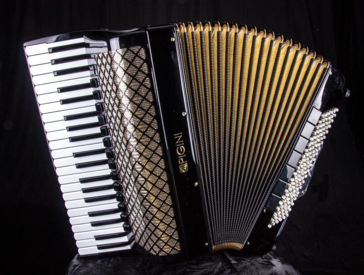 The Most Expensive Accordions Ever Sold