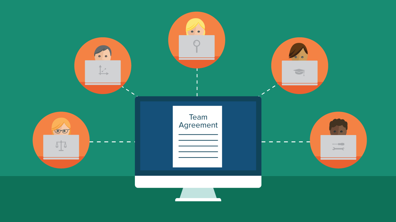 Virtual Teams Are Here to Stay: Four Tips for Maintaining Efficient Collaboration