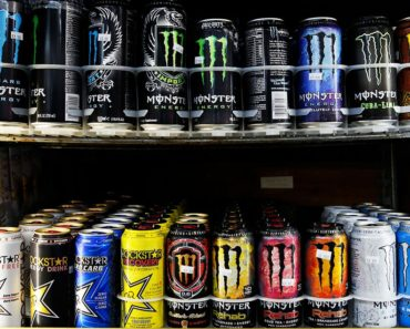 The Most Expensive Energy Drinks on the Market Today