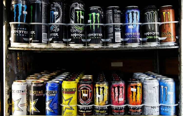 How To Market A New Energy Drink
