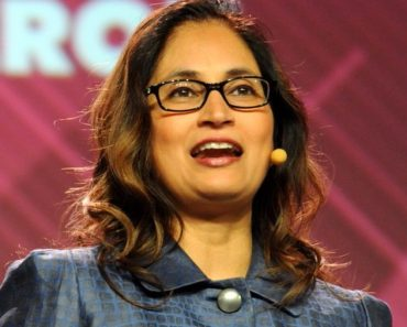 10 Things You Didn't Know about Padmasree Warrior