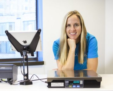 10 Things You Didn't Know about Revel Systems' CEO Lisa Falzone