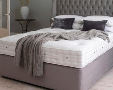 The Most Expensive Mattresses in the Entire World
