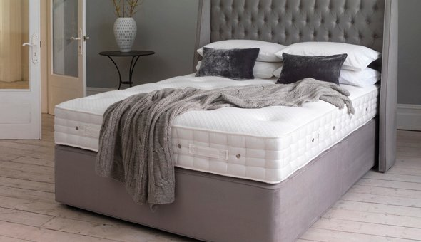 The most expensive mattresses in the entire world money inc for Best bedroom sets for the money