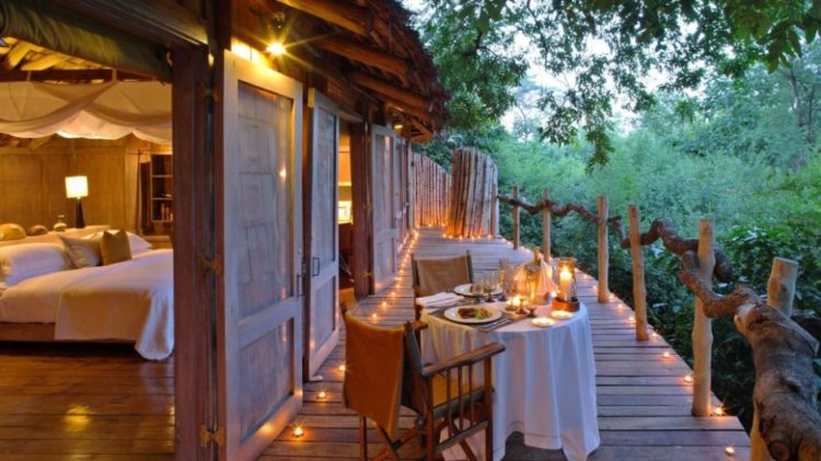 The Top Five Hidden Gem Eco Lodges In The World