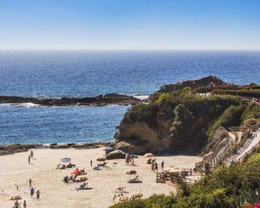 The Top 20 Retirement Cities in California