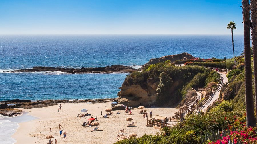 Best Places To Live In Laguna Beach