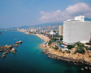 The Top Ten Rated Hotels in Acapulco