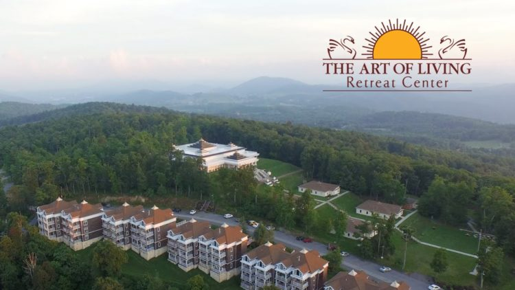 Located In The Beautiful Blue Ridge Mountains (immortalized In The John  Denver Song, U201cCountry Roadsu201d) Of Boone, North Carolina, The Art Of Living  Retreat ...