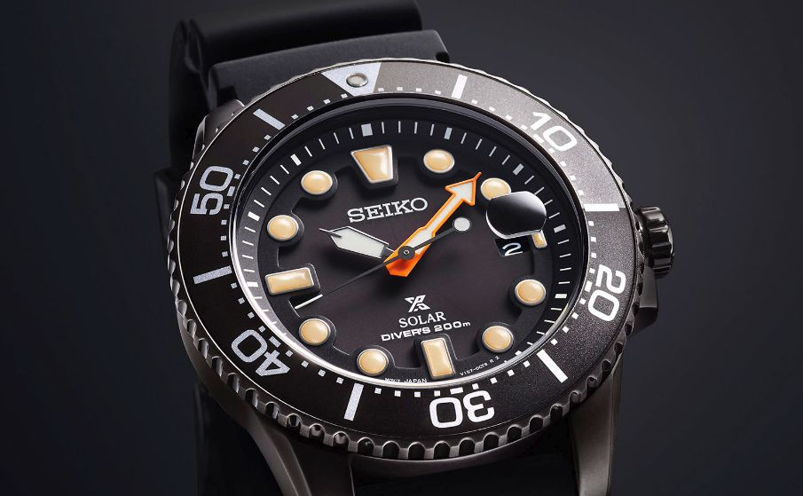 Dating your seiko watch