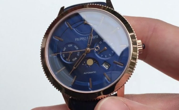 Best Automatic Watches >> The Top Five Luxury Brand Automatic Watches For Under 1 000