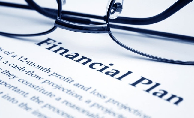 don t underestimate the importance of a written financial plan