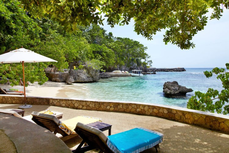 The Top 20 Luxury Beach Resorts In