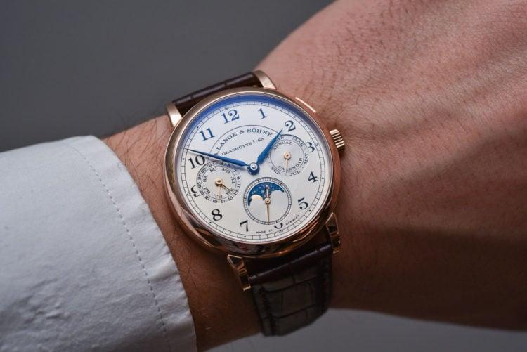 The Five Best German Watch Brands In 2018