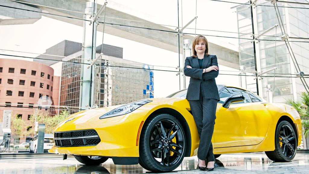 10 Things You Didn T Know About Mary T Barra