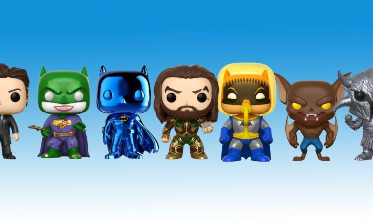 The Most Expensive Funko Pop Figures of All-Time