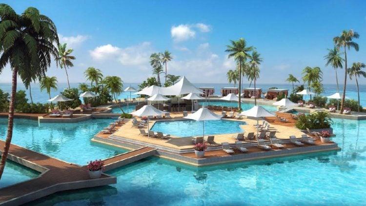 resort penang malaysia