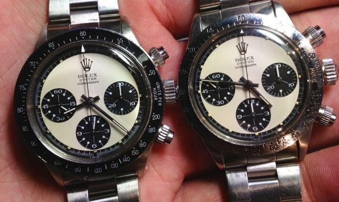 Rolex Daytona Watch