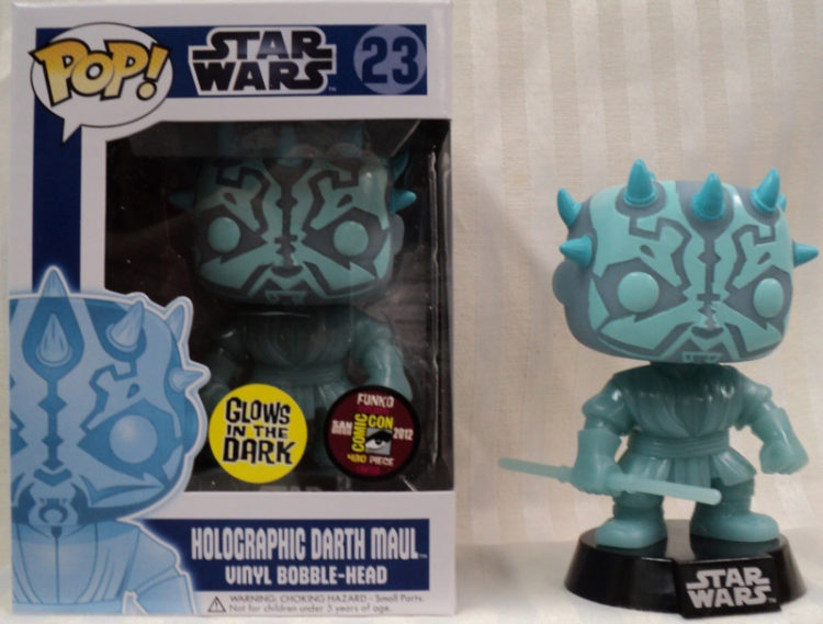 The Most Expensive Funko Pop Figures Of All Time