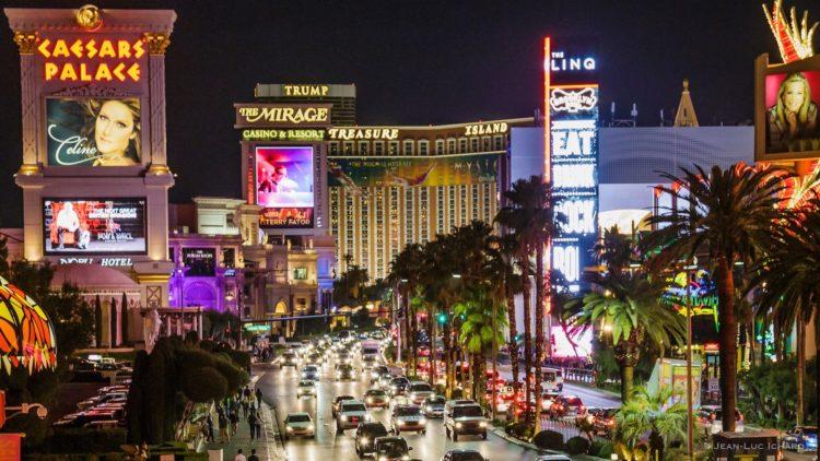 The Top 20 Restaurants In Las Vegas