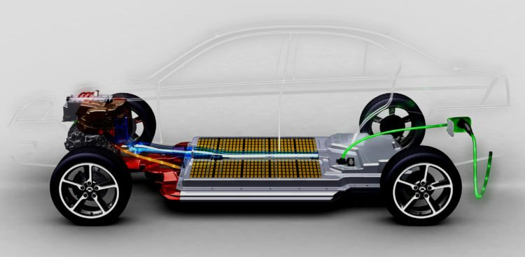 Electrifying Automobiles The Industry Disruption Battery Electric Vehicles
