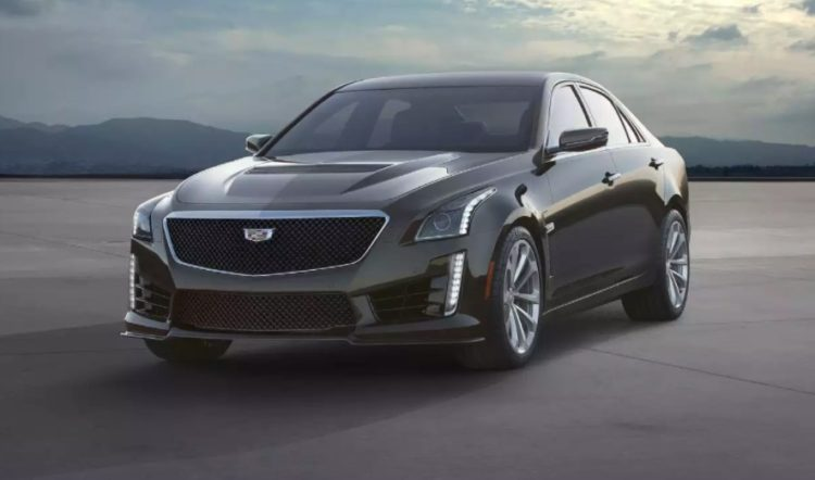 The 2018 Cadillac Cts V What You Need To Know