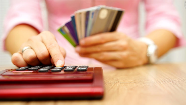 paying off a high balance on credit card can be challenging credit cards usually have a rather high interest rate as well as a revolving term - Personal Loan On Credit Card