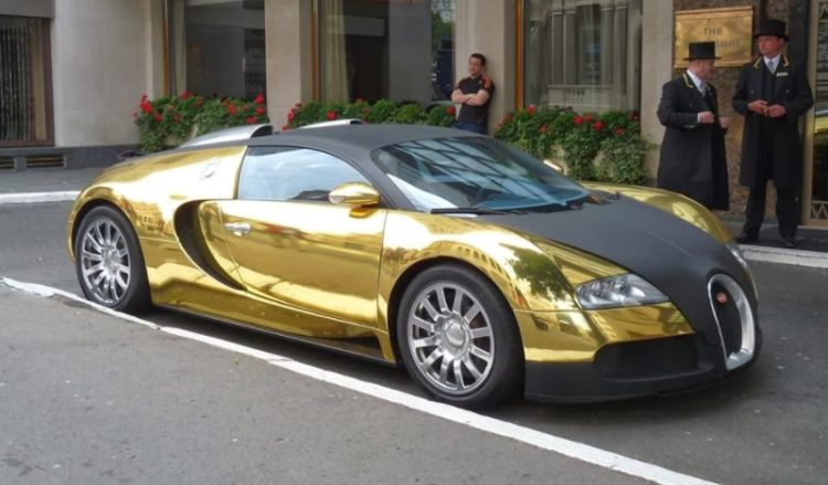 the 20 most expensive things in the world