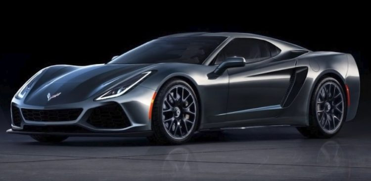 Details On The 2020 Chevrolet Corvette Aka The C8