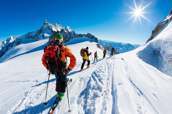 What to Pack For Your Ski Trip