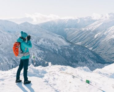 What to Pack For Your Winter Trip