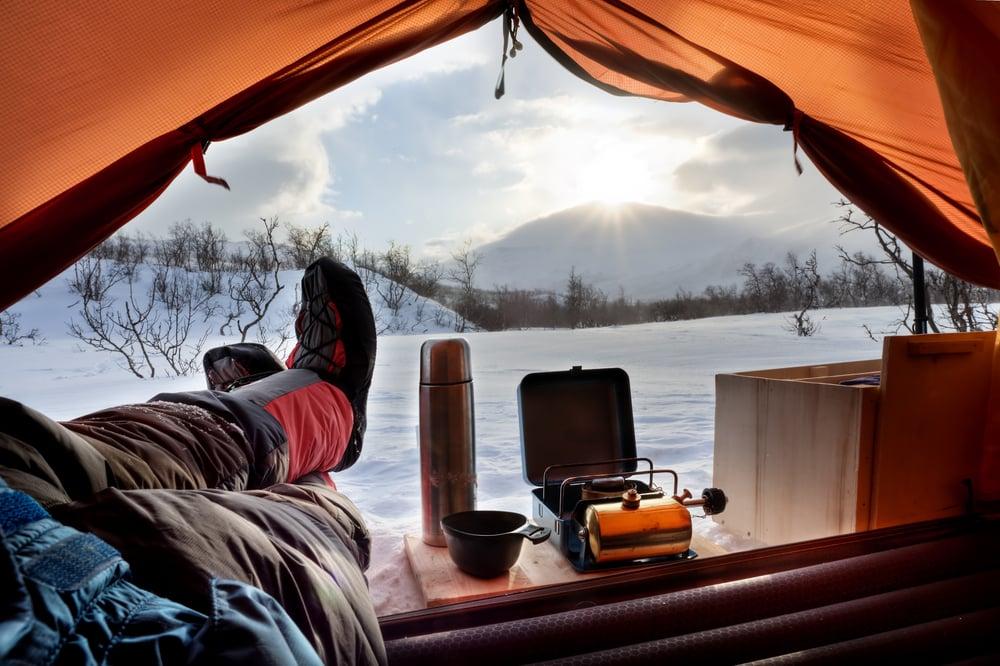 Winter Camping Essentials You Should Consider - Money Inc