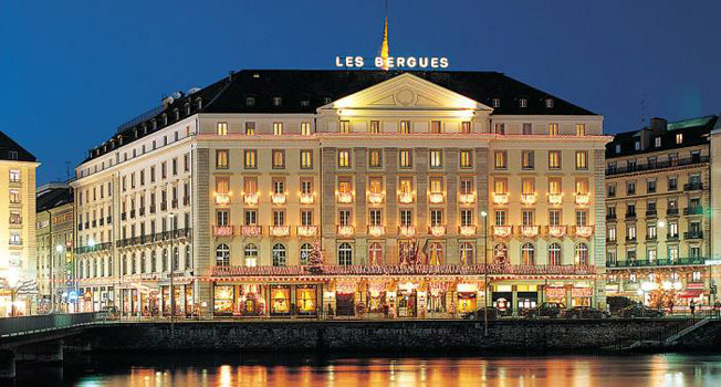 Even From The Exterior Of Hotel You Can See That They Offer Luxurious Accommodation As Is In A Grand Building Dates To 1834