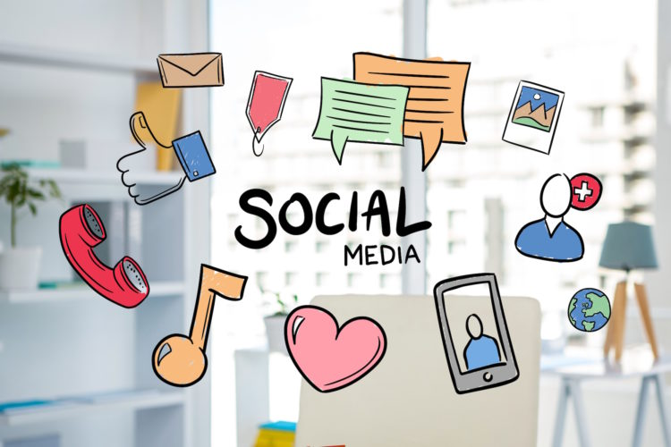social media marketing learn how to market your products using social media