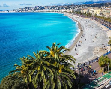 Where to Vacation with the Rich and Famous in France
