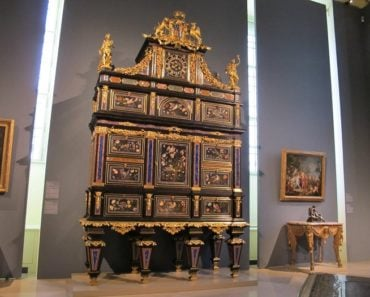The Most Expensive Antique Furniture Pieces Ever Sold