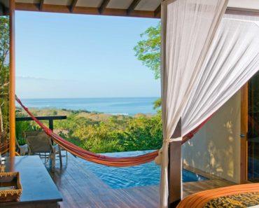 The Top Five Luxury Beach Hotels in Costa Rica