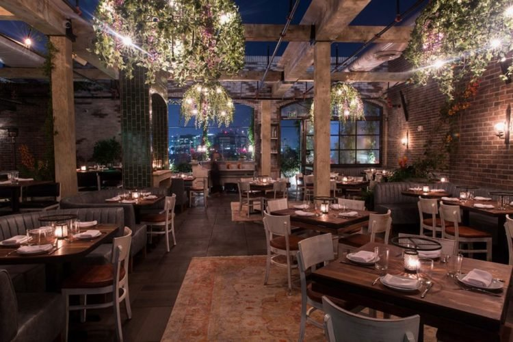 Restaurants For Spotting Celebrities