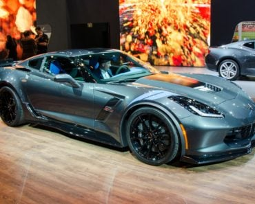 What We Know about the 2020 Chevrolet Corvette So Far