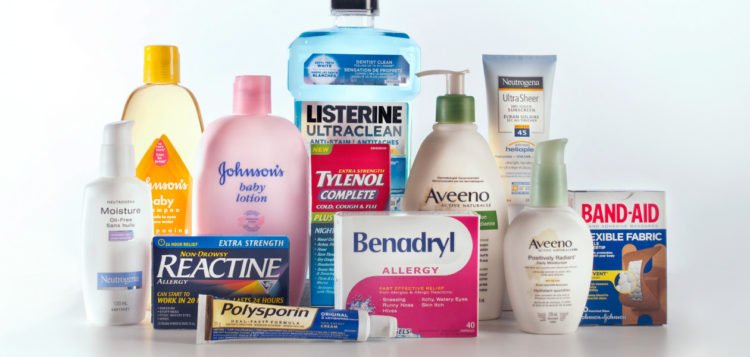 20 Things You Didn't Know about Johnson and Johnson