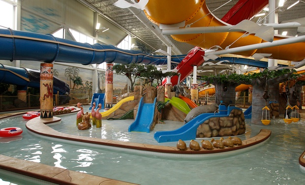 Wisconsin Dells Spa Wisconsin Dells Resort: The Top 20 Spring Break Vacation Spots For Families