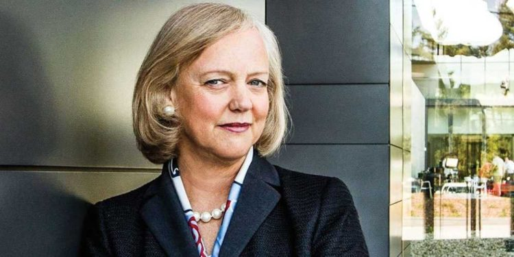 The 20 Most Powerful Women in the World