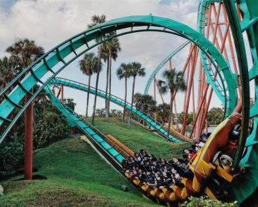 Three Great Theme Parks to Visit with the Family