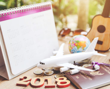 Top Travel Essentials for 2018