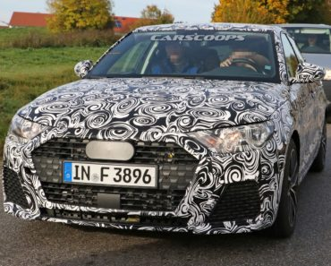 What We Know about the 2019 Audi A1 So Far